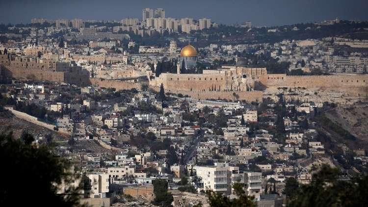 على خطى واشنطن.. باراغواي تقرر نقل سفارتها إلى القدس