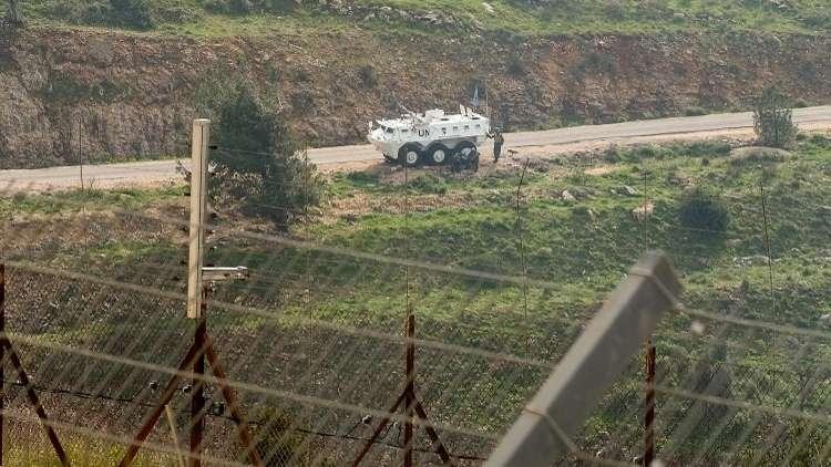 الجيش الإسرائيلي يفرج عن مواطنة لبنانية اختطفها أمس السبت