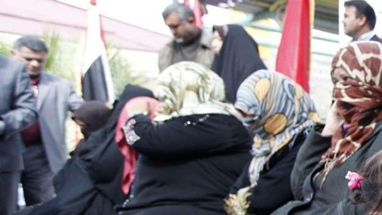 محكمه عراقية تقضي بالمؤبد على 19 روسية بتهمة الانتماء لـ