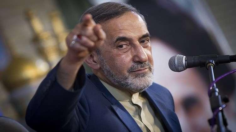 ولايتي: إيران ستبقي على تسمية