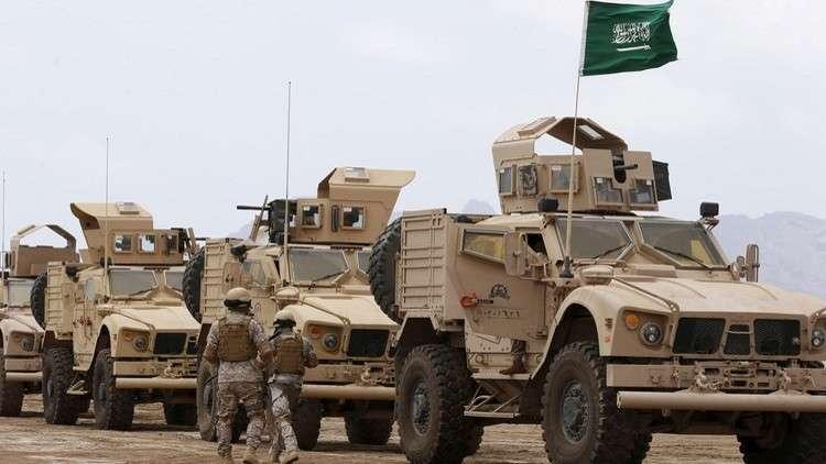 قوات سعودية  تصل إزمير التركية