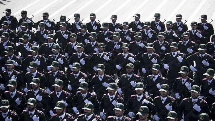 الحرس الثوري الإيراني: لن تستطيع أمريكا الاطلاع على قدراتنا العسكرية