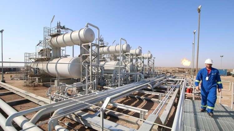 العراق يوقع عقدا مع الصين لبناء مصفاة للنفط على الخليج
