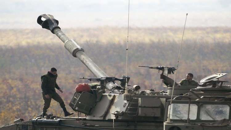 مقتل 3 فلسطينيين برصاص الجيش الإسرائيلي على حدود قطاع غزة