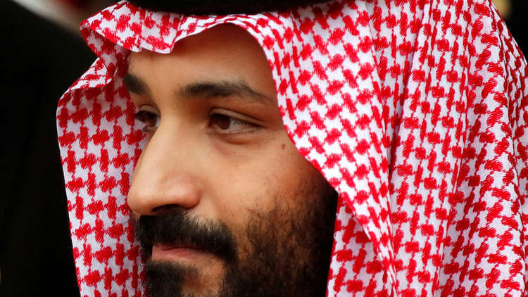 وسائل إعلام: بن سلمان ينتقد القيادة الفلسطينية