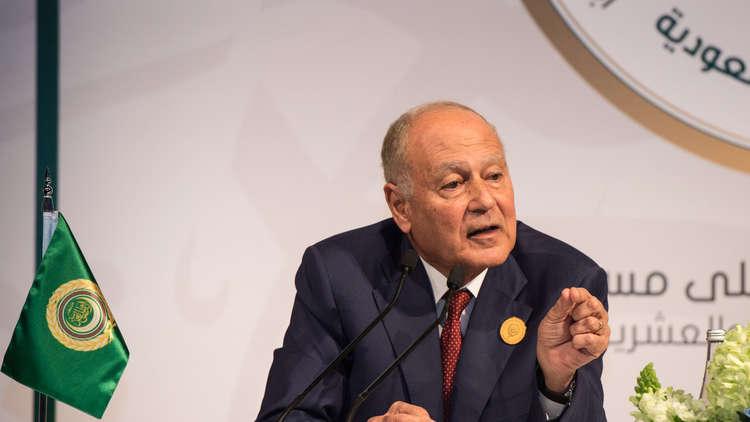 أبو الغيط يكشف عن اقتراح كيسنجر حول سيناء