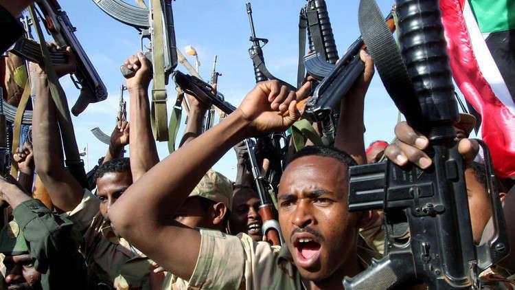برلمانيون يطالبون البشير بسحب قواته من اليمن