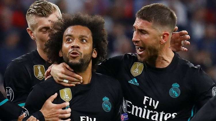 قائد ريال مدريد يحسم أمر