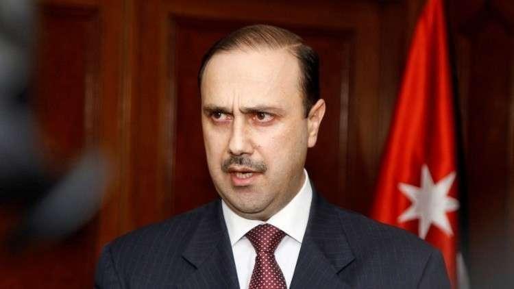 الأردن ينفي قصف سوريا من أراضيه