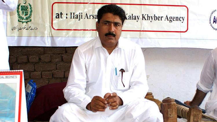 الكشف عن الجهة التي خططت لتهريب طبيب بن لادن من سجنه في باكستان