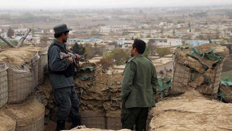 مقتل جندي أمريكي وإصابة آخر في أفغانستان