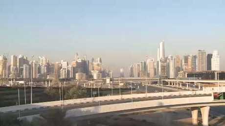 جدال بين أبو ظبي و الدوحة حول الغاز