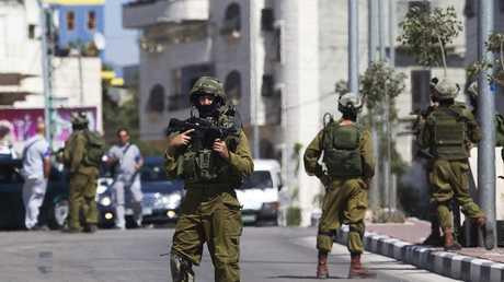 الجيش الإسرائيلي -صورة أرشيفية