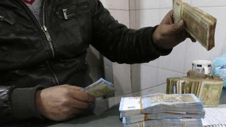 المصرف الزراعي السوري يستأنف منح القروض عمّا قريب