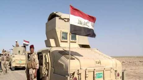 تفكيك خلايا لداعش في العراق