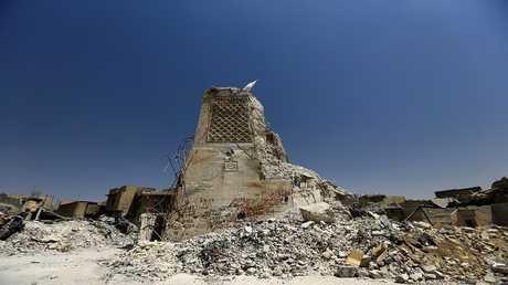 آثار بالموصل - أرشيف -