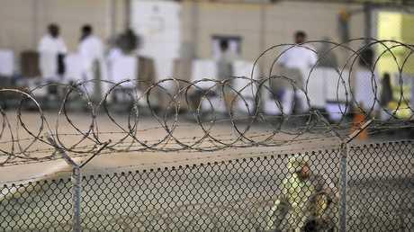 سجن غوانتنامو - أرشيف -