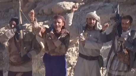 مواجهات عنيفة شرق صنعاء