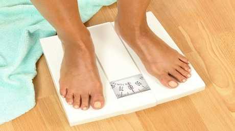 وزن الشخص يخبره عن طول عمره