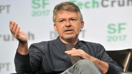 """جون جيناندري, المدير الأسبق لمديرية الذكاء الصناعي لدى """"غوغل"""""""