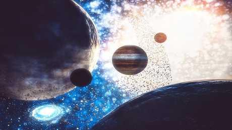 اكتشاف علمي جديد يبدد احتمالات العثور على كائنات فضائية