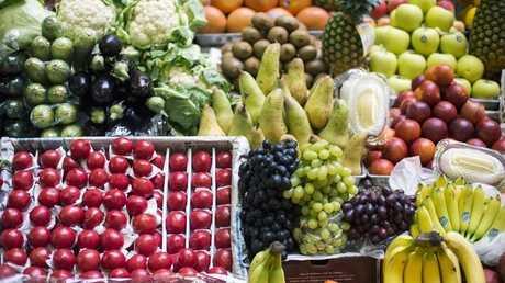تأثير التغذية في علاج السرطان