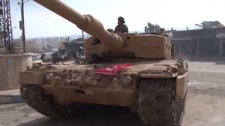 تركيا تخير فرنسا بينها والأكراد
