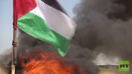 مقتل 7 فلسطينيين وإصابة المئات بقطاع غزة