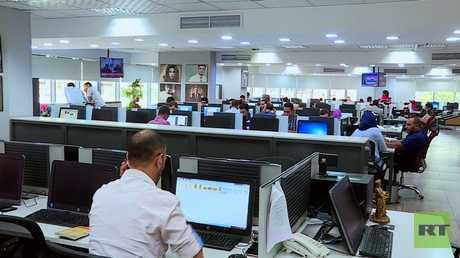ملف الصحافة والإعلام في مصر
