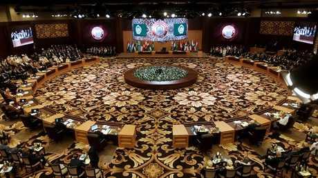 القمة العربية الـ28 في الأردن، 28/03/2017