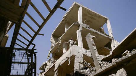 مدينة دوما، الغوطة الشرقية، ريف دمشق