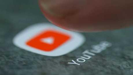 يوتيوب يتجسس على الأطفال ويجمع بياناتهم