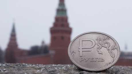 الحكومة الروسية تدعم الشركات المندرجة تحت العقوبات الأمريكية