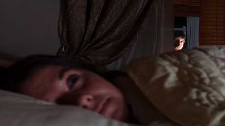 """خطأ """"شائع"""" يجعلنا نحلم بكوابيس مروعة أثناء النوم"""