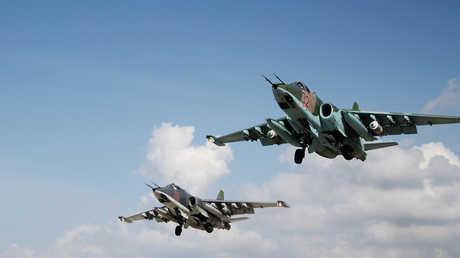 مقاتلات روسية - أرشيف