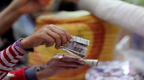 التضخم في مصر عند مستويات قياسية