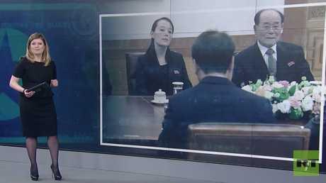 الأزمة الكورية.. تهدئة بعد تصعيد