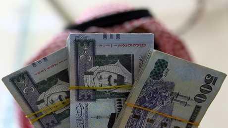 السعودية تجمع 11 مليار دولار في أكبر إصدار للسندات في 2018