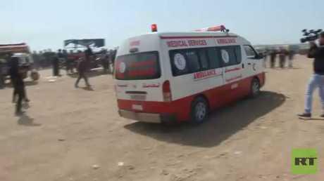 القطاع الصحي في غزة ينهار نتيجة الحصار