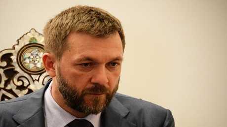 رئيس الوفد البرلماني الروسي إلى سوريا، النائب عن حزب