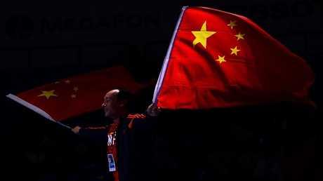 الصين تتعهد بالقتال