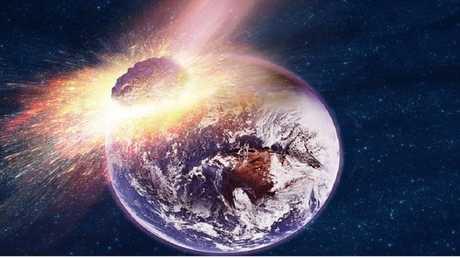 """إدعاءات حول نهاية العالم هذا الشهر مع ظهور """"كوكب الموت""""!"""