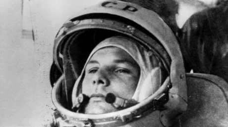 يوري غاغارين 1934-1968