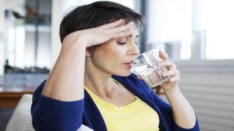 انقطاع الطمث يقي من الإصابة بالخرف