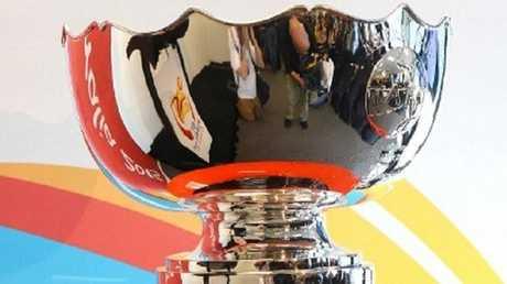 كأس آسيا لكرة القدم