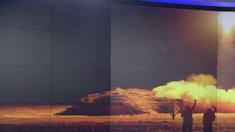 الرياض تعلن اعتراض صواريخ للحوثيين
