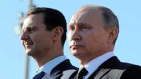 كاتب فرنسي: سامحهم يا بوتين فهم لا يعرفون أي ذنب يقترفون!