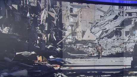 RT توثق معاناة السوريين في الرقة