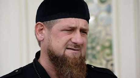 رئيس جمهورية الشيشان الروسية، رمضان قديروف