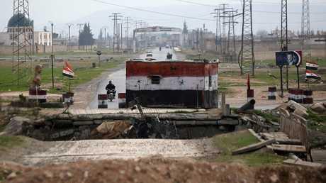 حلب - أرشيف -
